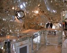 Niki de Saint Phalle + le jardin des Tarots 01
