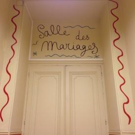 Salle des Mariages de Menton
