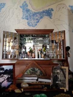 Cave à liqueur