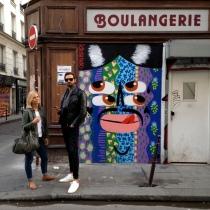 Kashink rue Verbois