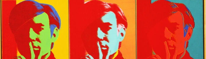 Andy Warhol Unlimited