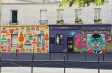 Kashink Place Juliette Dodu