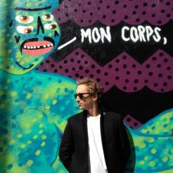 Mon Corps, Mes Droits pour Amnesty International avril 2015 rue Ordener Paris 19