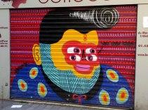 Kashink you look good, 47 rue des Orteaux