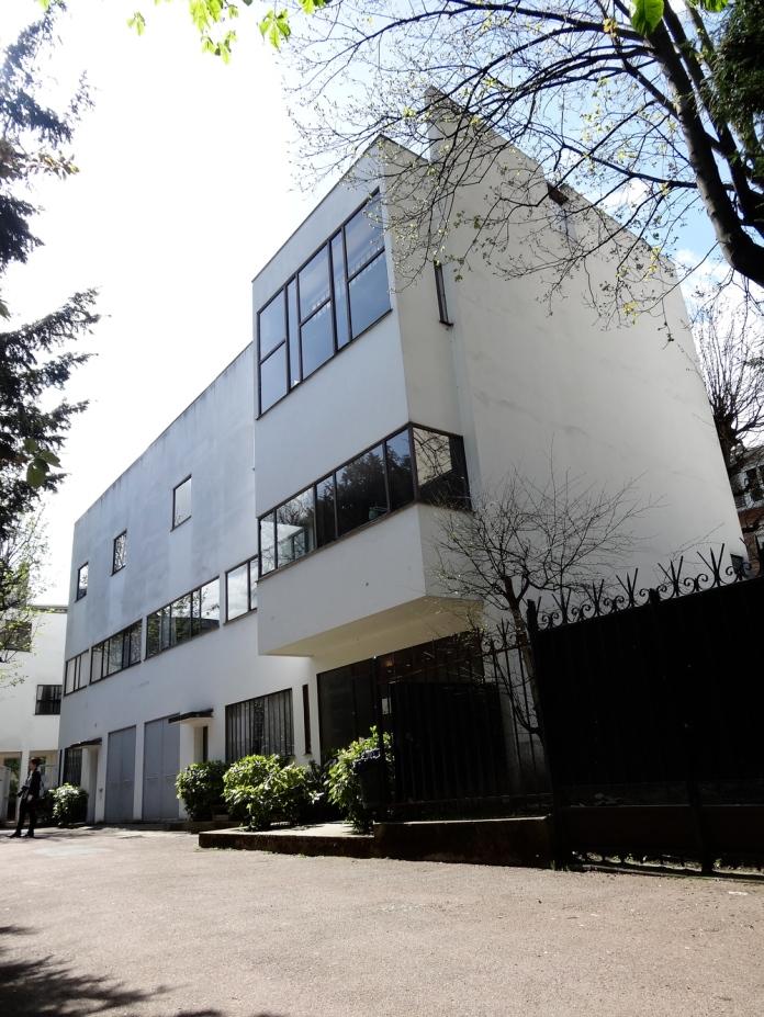 Maison Le Corbusier