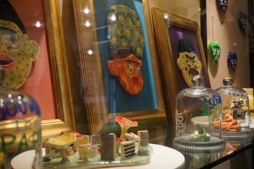 Les céramiques de KASHINK